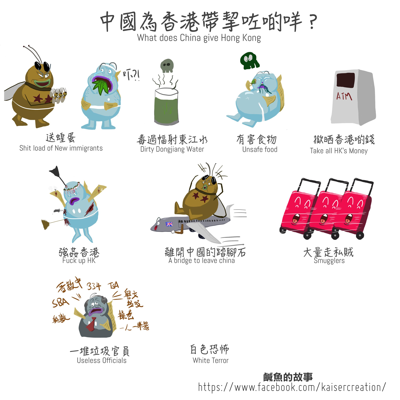 6 China brings hk